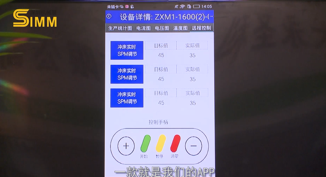 2016 SIMM兴锻技术解析