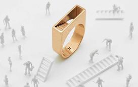 工业级3D打印技术应用系列主题活动--珠宝行业3D打印创新制造解决方案